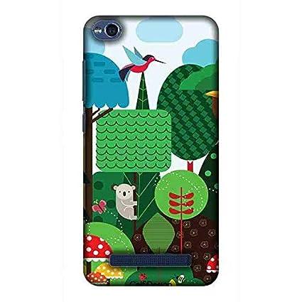 Amazon.com: CelfiDesign Official Merchandise Forest for Mi ...
