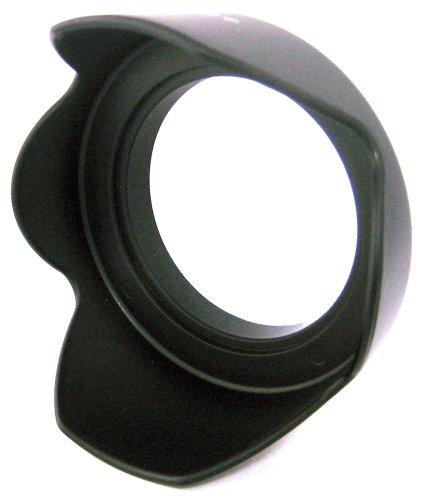 UPC 811709010746, Zeikos ZE-HLH72 72mm Hard Lens Hood (Black)