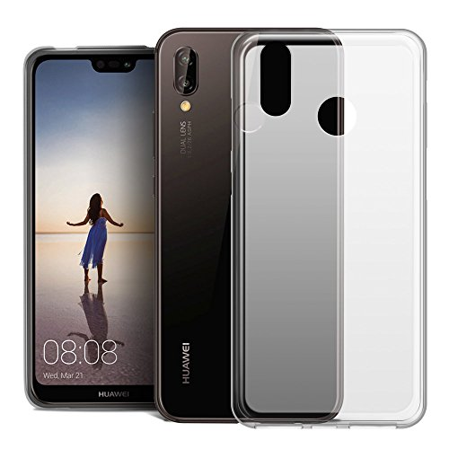 huawei p20 lite silicone case