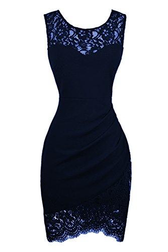 formal date dresses - 5