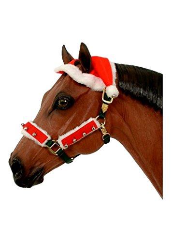 Tough 1 Double Ear Santa Hat from