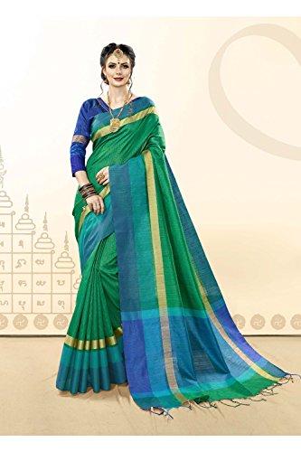 Indossare For Nozze Indiani Da Partito Sari Sari Di Da Green Sari Designer Facioun Le Progettista Facioun 6 Donne Per Party Traditional Verde 6 Wedding Women Indian Sarees Wear Tradizionale Hw6BrqtCw