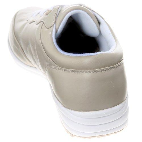 Hardloopschoenen Dames, Wasbaar, Beige