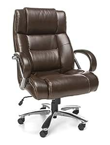 "Amazon Big and Tall fice Chairs ""Atlas"" 500 lb"