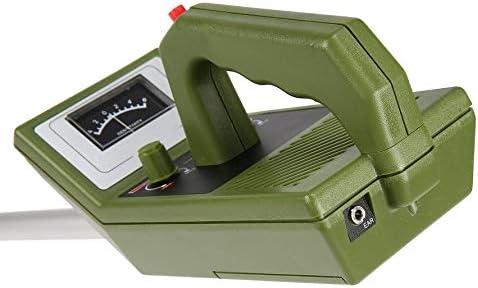 HoganeyVan MD3008 Profesional Mini Detector de Metales Subterráneo ...