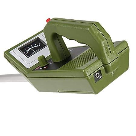Ningbao MD3008 Profesional Mini Detector de Metales Subterráneo ...