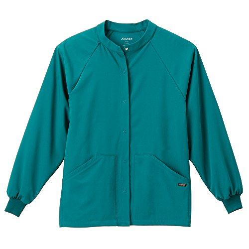 Unisex Uniform Warm Up Jacket - 4