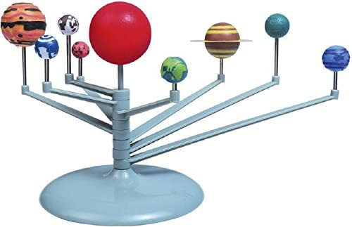AdiChai Planetarium Toy Set - Solar System Educational Toy for Kids