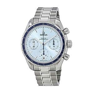 Omega Speedmaster reloj automático para señoras 324.30.38.50.03.001 1