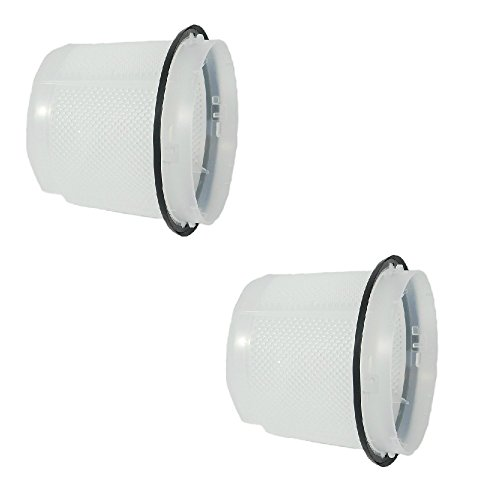 (Black & Decker BDH2000PL Vacuum (2 Pack) Replacement Pre-Filter # 90598100-2pk)