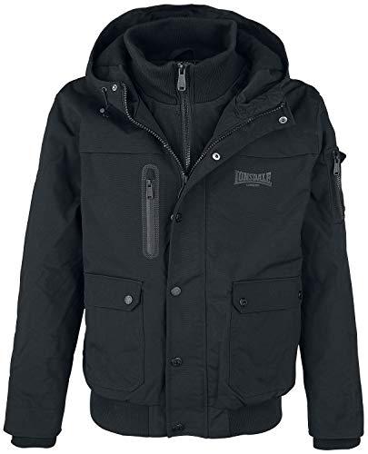 Hillbrae Jacket Lonsdale Jacket Lonsdale Lonsdale Lonsdale Negro Hillbrae Hillbrae Negro Hillbrae Jacket Jacket Negro 4t4xwFCq