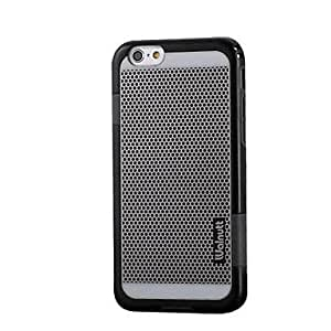 iPhone 5/iPhone 5S compatible Round Dots/Novelty Back Cover , Golden