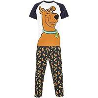Scooby Doo Mens Pajamas