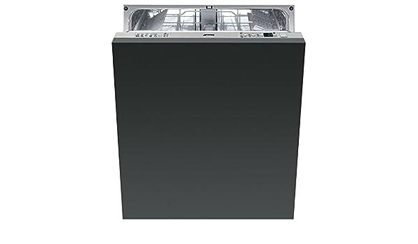 Smeg ST324L lavavajilla Totalmente integrado 13 cubiertos A+++ ...