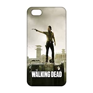 Walking dead 3D Phone Case for iPhone 5s
