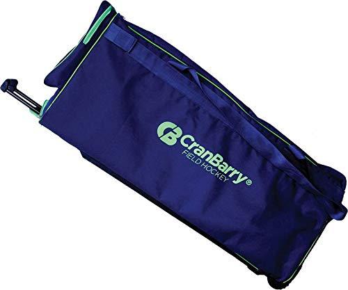 CranBarry USA Wheelie Field Hockey Goalie Bag