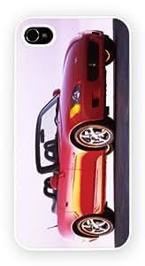 Honda S2000 Red iPhone 5C Funda Para Móvil Case Cover