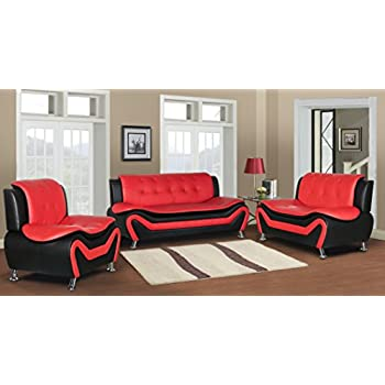 Amazon Com Container Furniture Direct S5412 3pc Arul