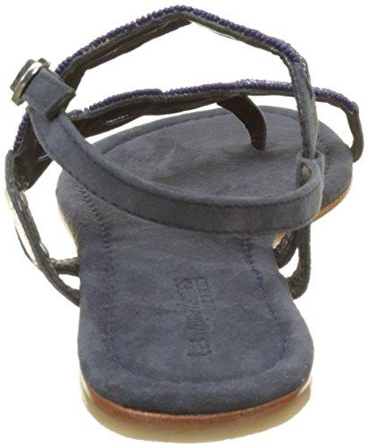 Les Tropéziennes par M. Belarbi Women's Joie Rear Flange Blue (Marine 424) cheap best sale niPBPNW