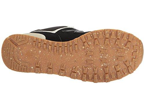 Femme Wl574seb Baskets Noir New Poudre 2 Basses Balance qanC8wxF