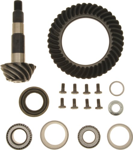 Spicer 707244-8X Ring and Pinion Gear Set