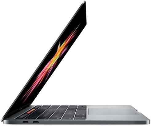Apple 13in MacBook Pro, Retina, Touch Bar, 3.1GHz Intel Core i5 Dual Core, 8GB RAM, 512GB SSD, Space Gray, MPXW2LL/A (Renewed) 41ql4dDtDBL