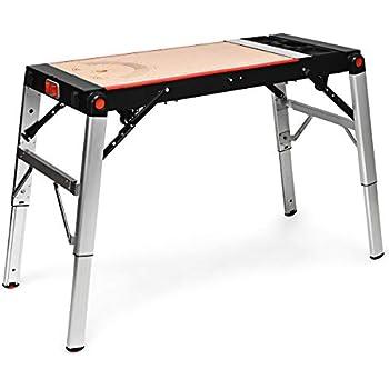 Multi-Colour Festool 495465 Multifunction Table MFT KAPEX