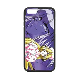 SLAYERS EVOLUTION R iPhone 6 4.7 Inch Cell Phone Case Black H3696174