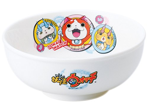 Specter watch ramen bowl Circle 027