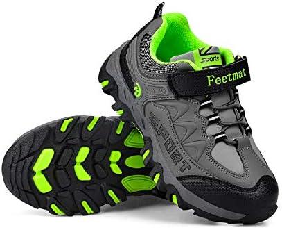 41ql5sID1HL. AC Biacolum Boys Girls Shoes Outdoor Hiking Waterproof Kids Sneaker    Product Description