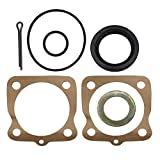 Beck Arnley 039-6180 Rear Seal Kit