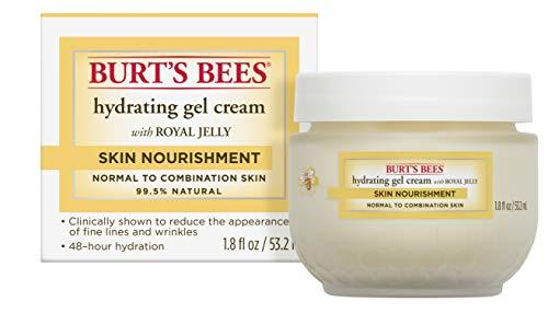 Burts Bees Nourishment Hydrating Combination product image