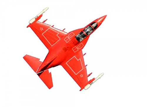 FreeWing 920mm Yak-130 70mm 4S EDF Jet PNP No Radio