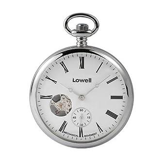 Taschenuhr Herren Ormond po8102 – Lowell