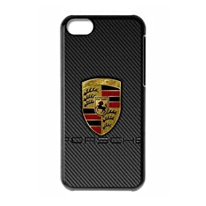 Diy Phone Cover Porsche AG for iPhone 5C WEQ020115