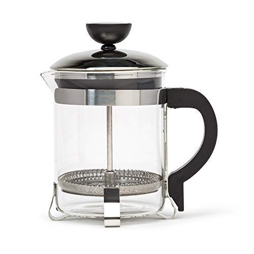 Primula 4 Cup Classic Coffee Press, Chrome