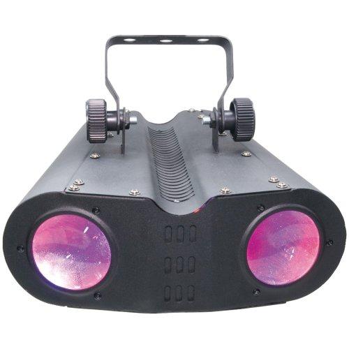 (CHAUVET DJ J-Six LED Moonflower Effect Light)