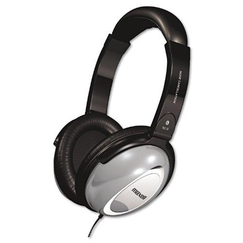 Maxell 190400 HP/NC-II Noise Canceling ()