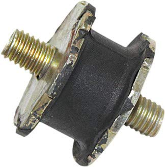Yamaha Front Replacement Motor Mount Bravo 250 1984-2000 Snowmobile Part# 11-40201 OEM# 8V7-21486-00 ()