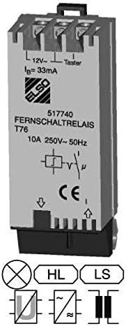 Elso 517740 Elektron.Fernschaltrel.m.perm.