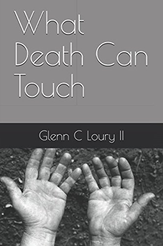 Download What Death Can Touch PDF