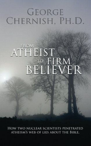 From Atheist to Firm Believer