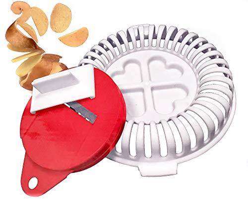 vegetable chip maker - 5