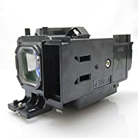 Amazing Lamps VT-80LP Replacement Lamp in Housing for NEC Projectors