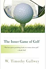 The Inner Game of Golf Kindle Edition