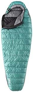 Mountain Hardwear Phantasia 32 Down Sleeping Bag - Women's Waterfall Regular Left Hand