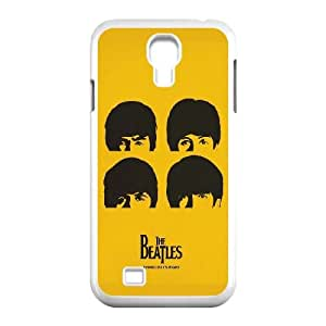 Samsung Galaxy S4 9500 Cell Phone Case White The Beatles SUX_078890