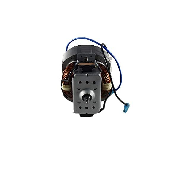 Smeg 695211108 Motor Assembly US Version 1