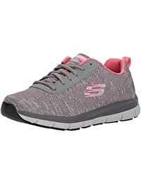 Womens Comfort Flex HC Pro SR Health Care Service Shoe