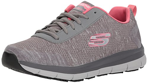 Skechers Women's Comfort Flex Sr Hc Pro Health Care Professional - Health Professional Club